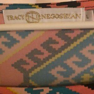 New Tracy Negoshian dress size large